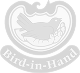 Bird-in-Hand's Logo