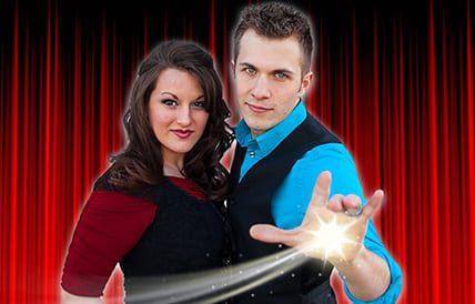 The Magic & Wonder Show