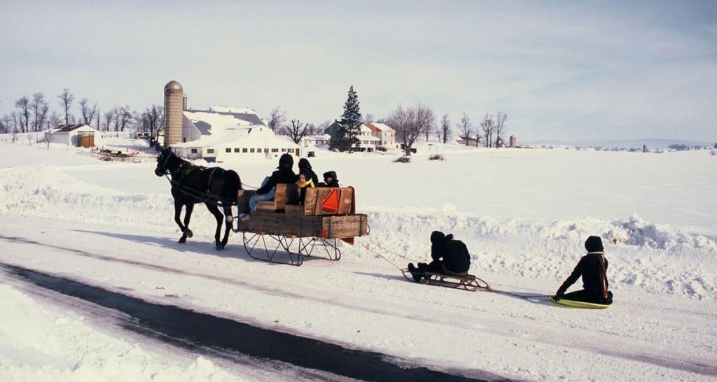 AmishChristmas