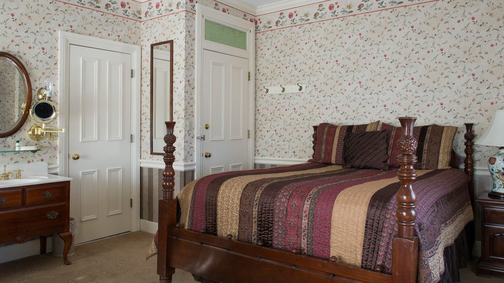 Bressler Room