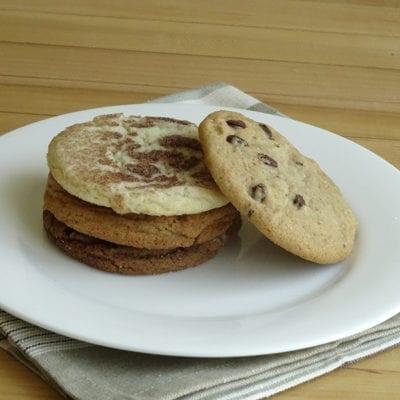 Sampler Cookies