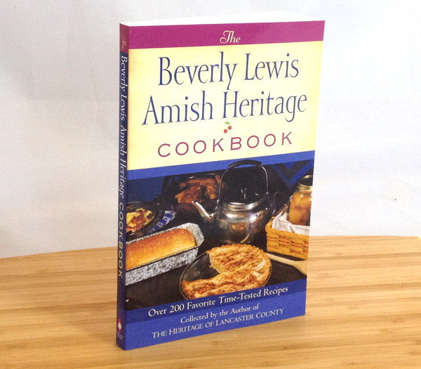 Amish Heritage Cookbook