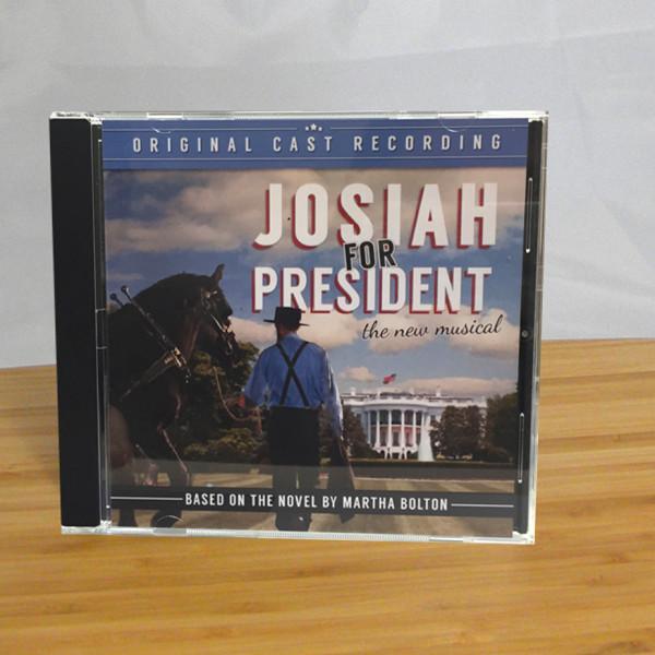 """""""Josiah for President"""" Soundtrack"""