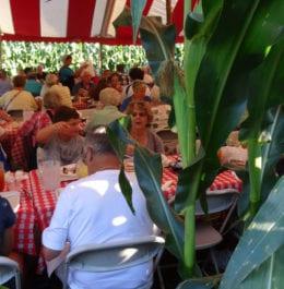 cornfield-banquet