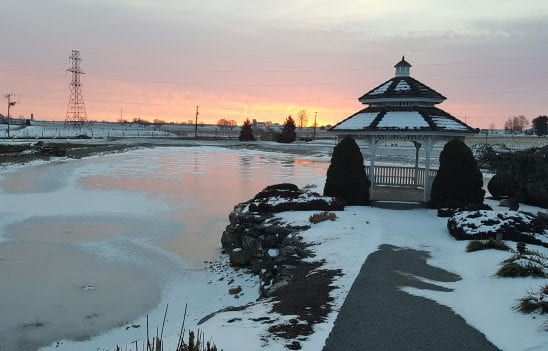 Winter Lodging Special 2017