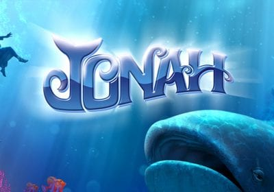 Jonah - Sight & Sound Theatres