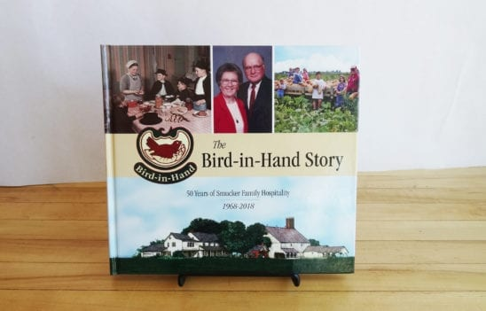 """The Bird-in-Hand Story"""