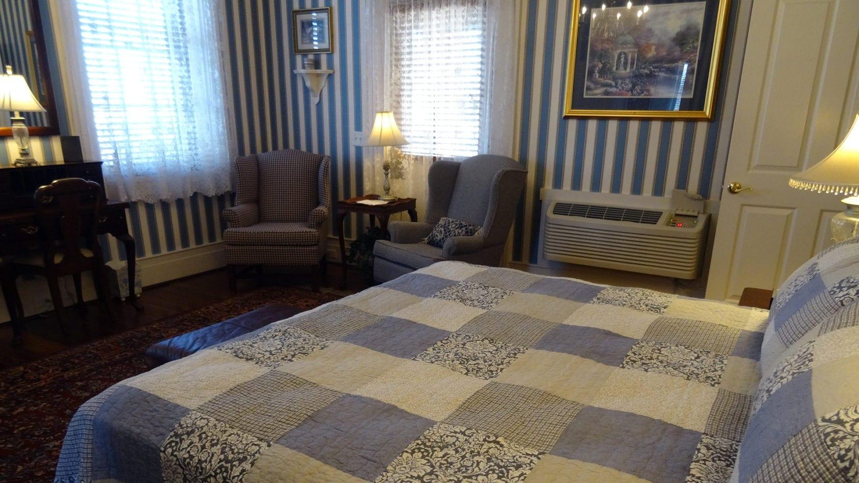 Bed Miller Room