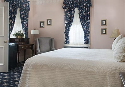 Bressler Standard Room