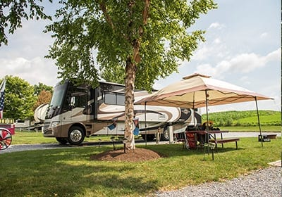 Country Acres RV Area