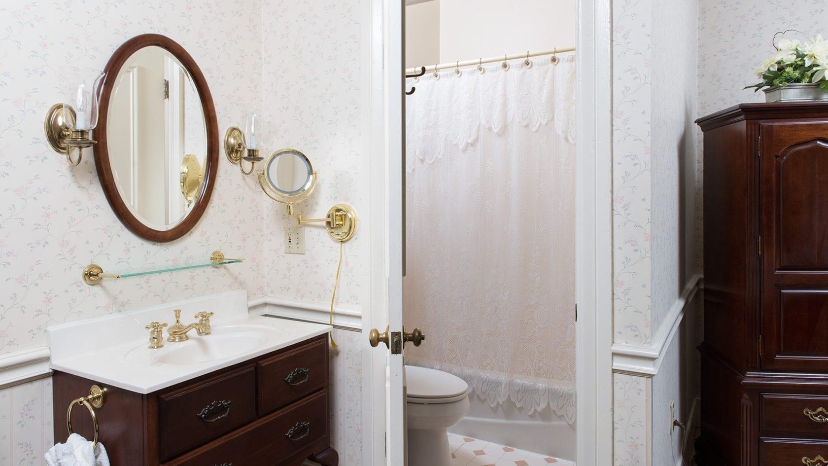 Haefner Room Bath