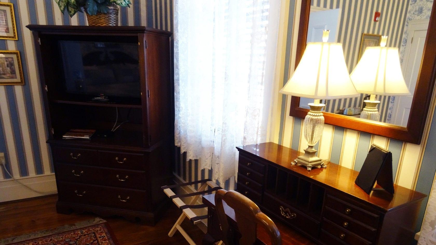 Miller Room Cabinets