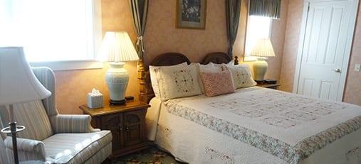 Neuhauser Bed