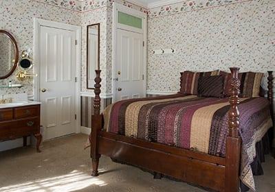 Standard Hartman Room