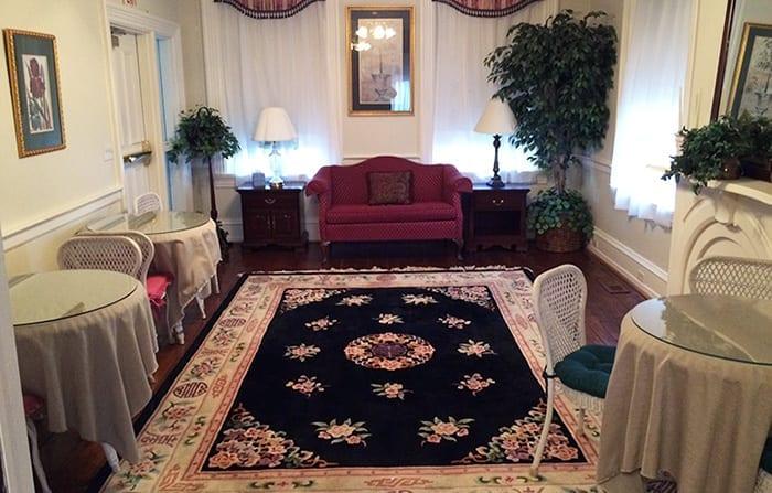 Village Inn Meeting Room