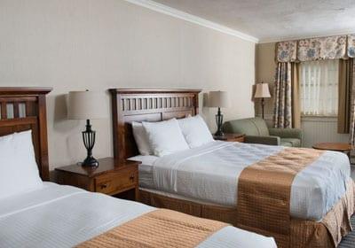 Village Queen Beds