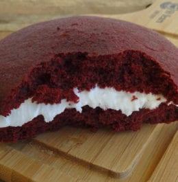 Bird-in-Hand Bakery's Homemade Red Velvet Whoopie Pies