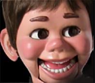 Live Entertainment in Lancaster, PA Cast: Jeffrey (Puppet)