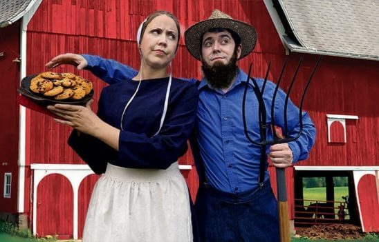 Amish Musical Show in Lancaster, PA