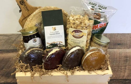 A Taste of Lancaster County Gift Crate