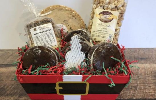 Santa's Sweets Gift Box