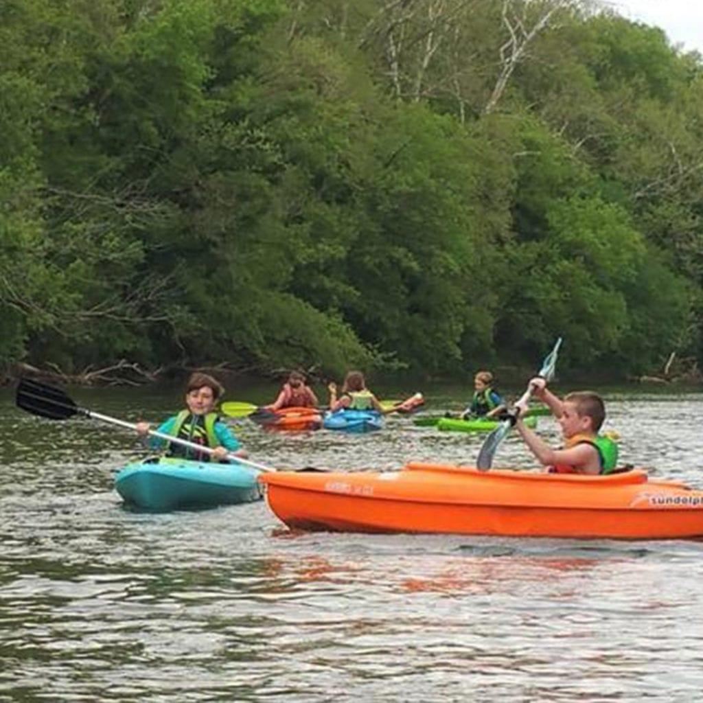 Conestoga River Water Trail,