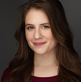 Live Musical in Lancaster, PA Cast: Catherine Patton