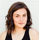 Live Musical in Lancaster, PA Cast: Kristina Brooke Swearingen
